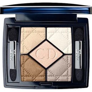NEW Dior Incognito eye pallet